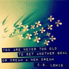 CS Lewis on Dreams